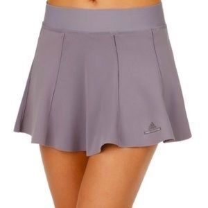 Stella McCartney x Adidas Purple Golf Skirt